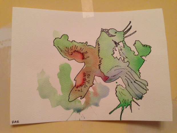 art project water color 6