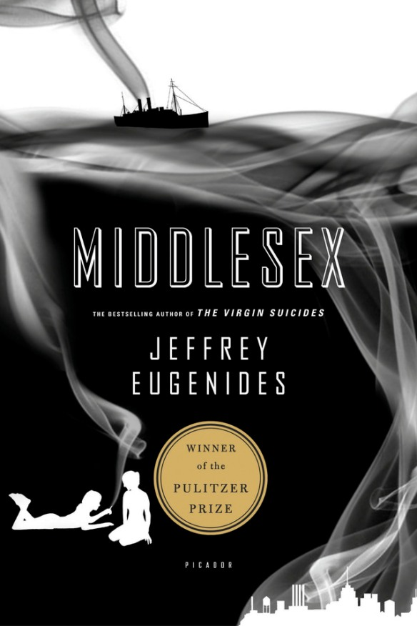 middlesex jeffrey eugenides