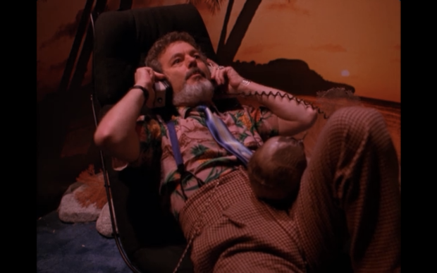 twin peaks dr. jacoby