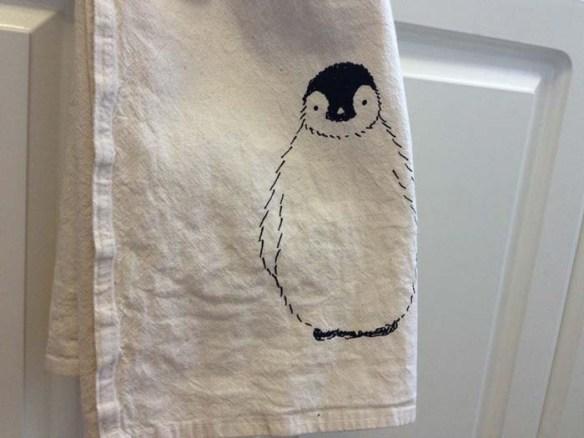 adorable towel