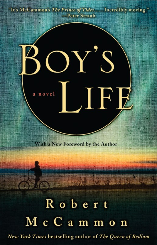 boy's life by robert mccammon