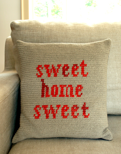 purl bee pillow