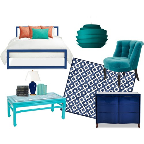 rae's days polyvore home decor inspiration