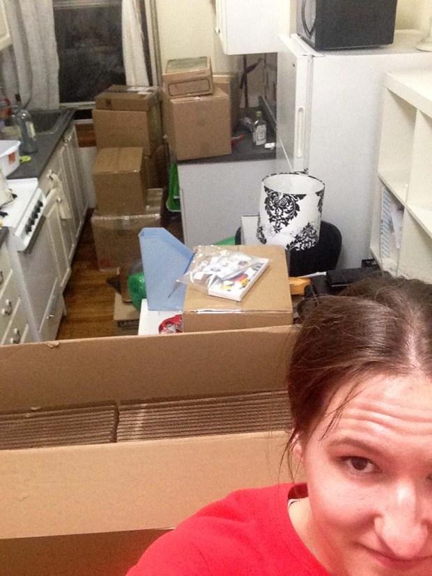 so many boxes