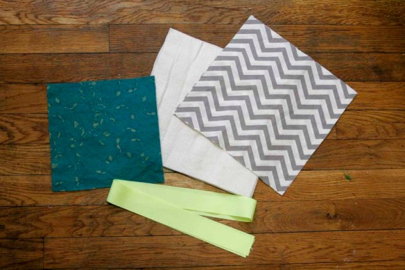 materials for potholders