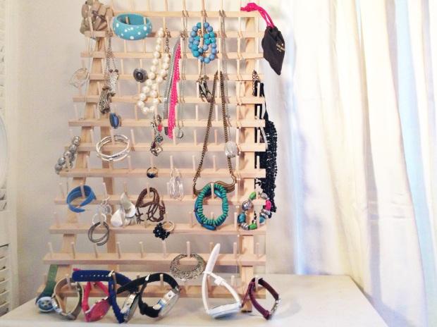 jewelry rack