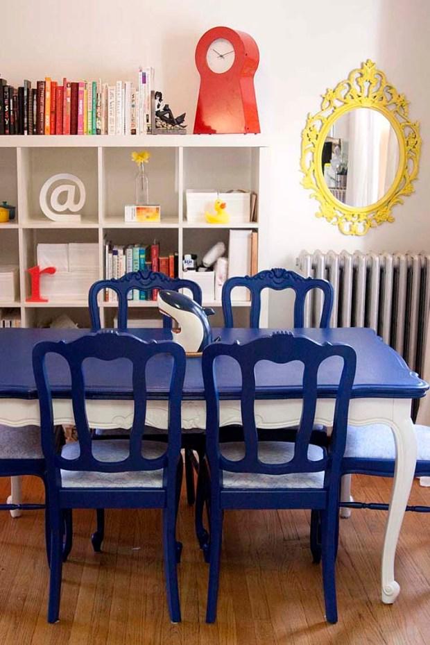 dining room #smallcool