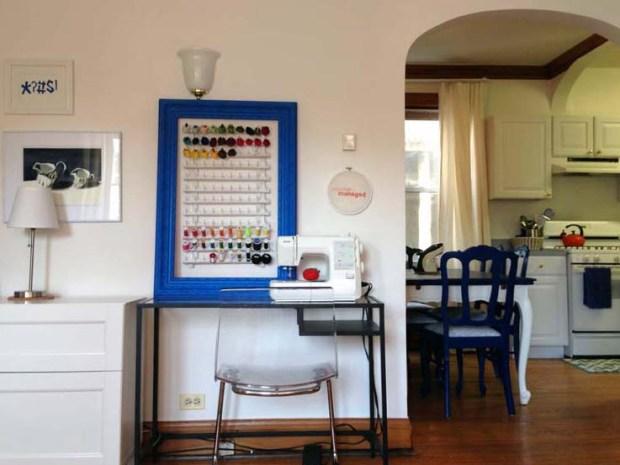 craft space #smallcool