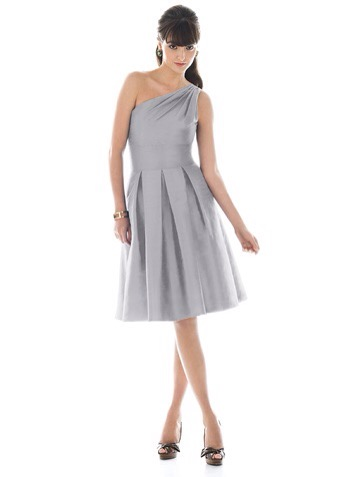 weddington way bridesmaid dress