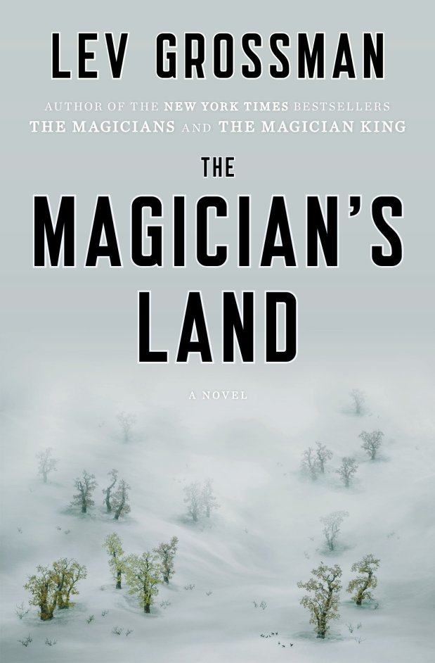 the magicians land